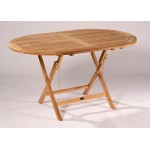 Surrey 140cm Easy Fold Table