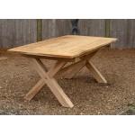 Vintage Teak Table 170x90