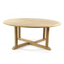 Balmoral Teak Table 150cm and 180cm