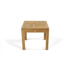 Chequers Teak Coffee Table