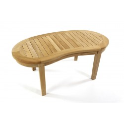 Cornwall Teak Coffee Table