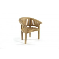 Cornwall Teak Garden Chair