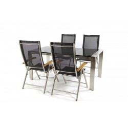 Pacific 170 Set With Recliners