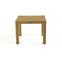 Pacific Honey All Weather Side Table